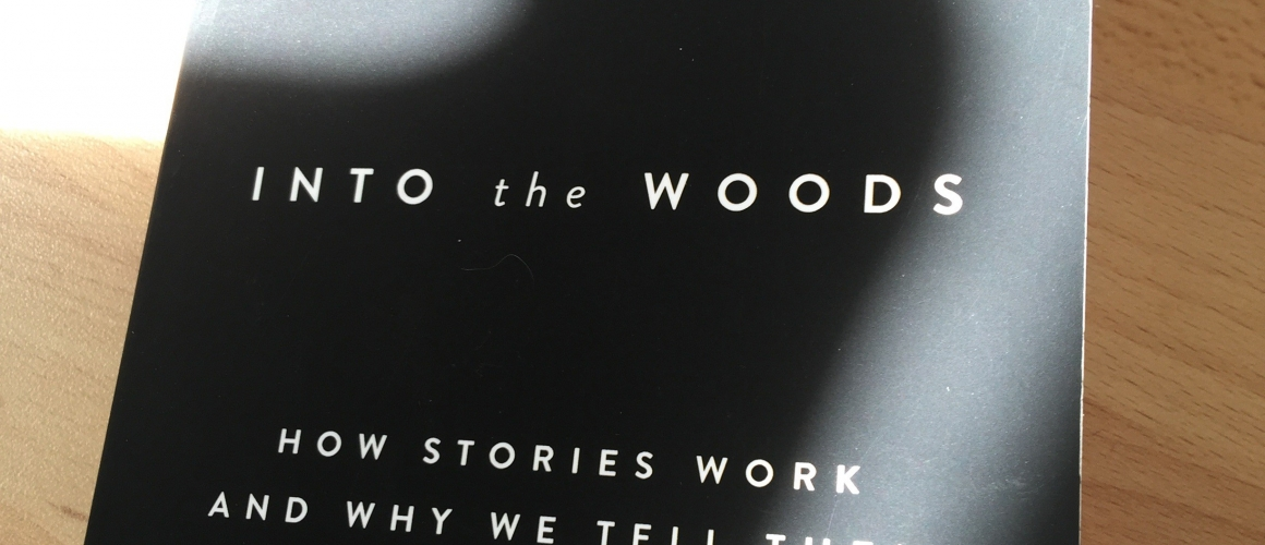 On John Yorke Into the Woods