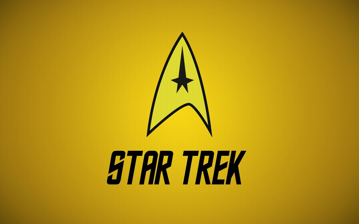 Star Trek Logo - All About Star Trek - thescriptblog.com