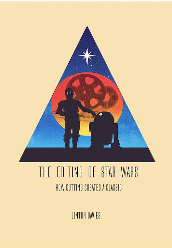 the editing of star wars