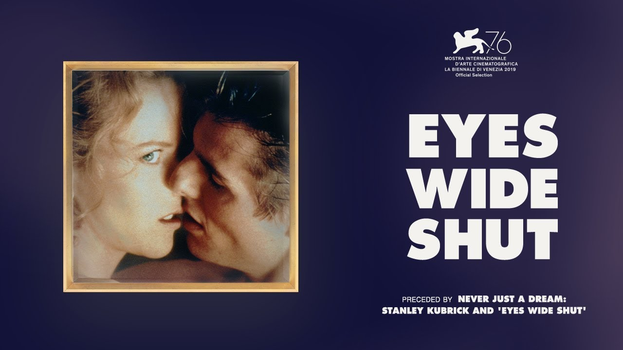 The Writing Of Stanley Kubrick's Eyes Wide Shut - Thescriptblog.com
