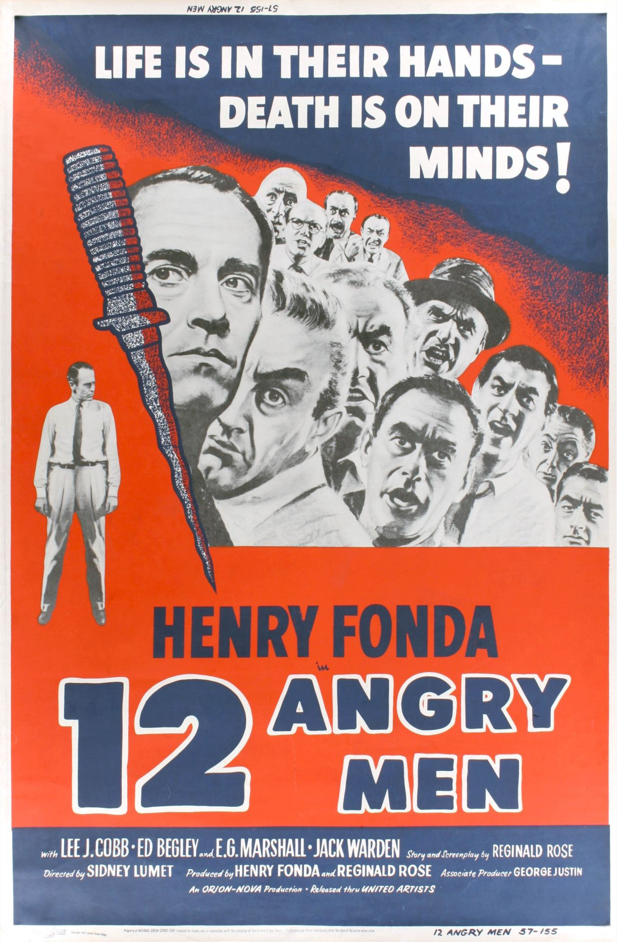 12 Angry Men - The First 10 minutes - thescriptblog.com