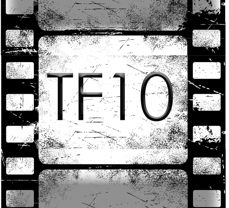 The First 10 Minutes LOGO - thescriptblog.com