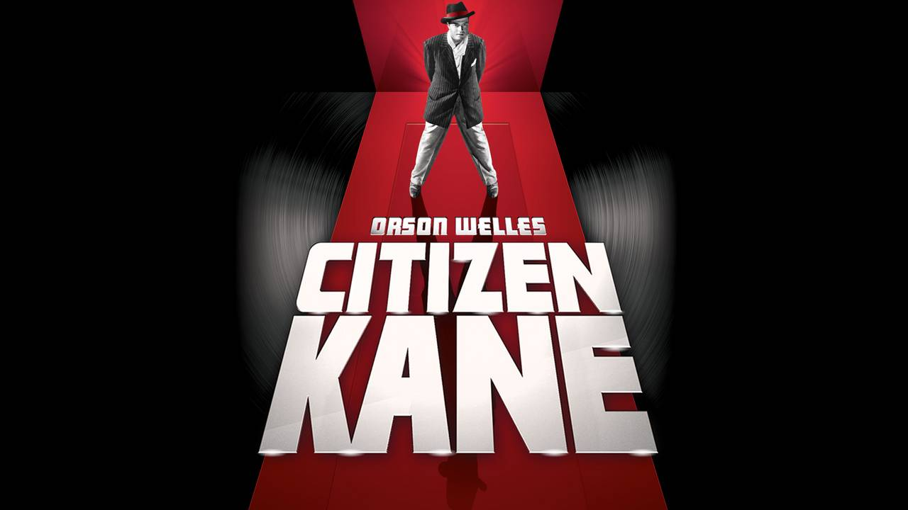 The Making of Citizen Kane - thescriptblog.com
