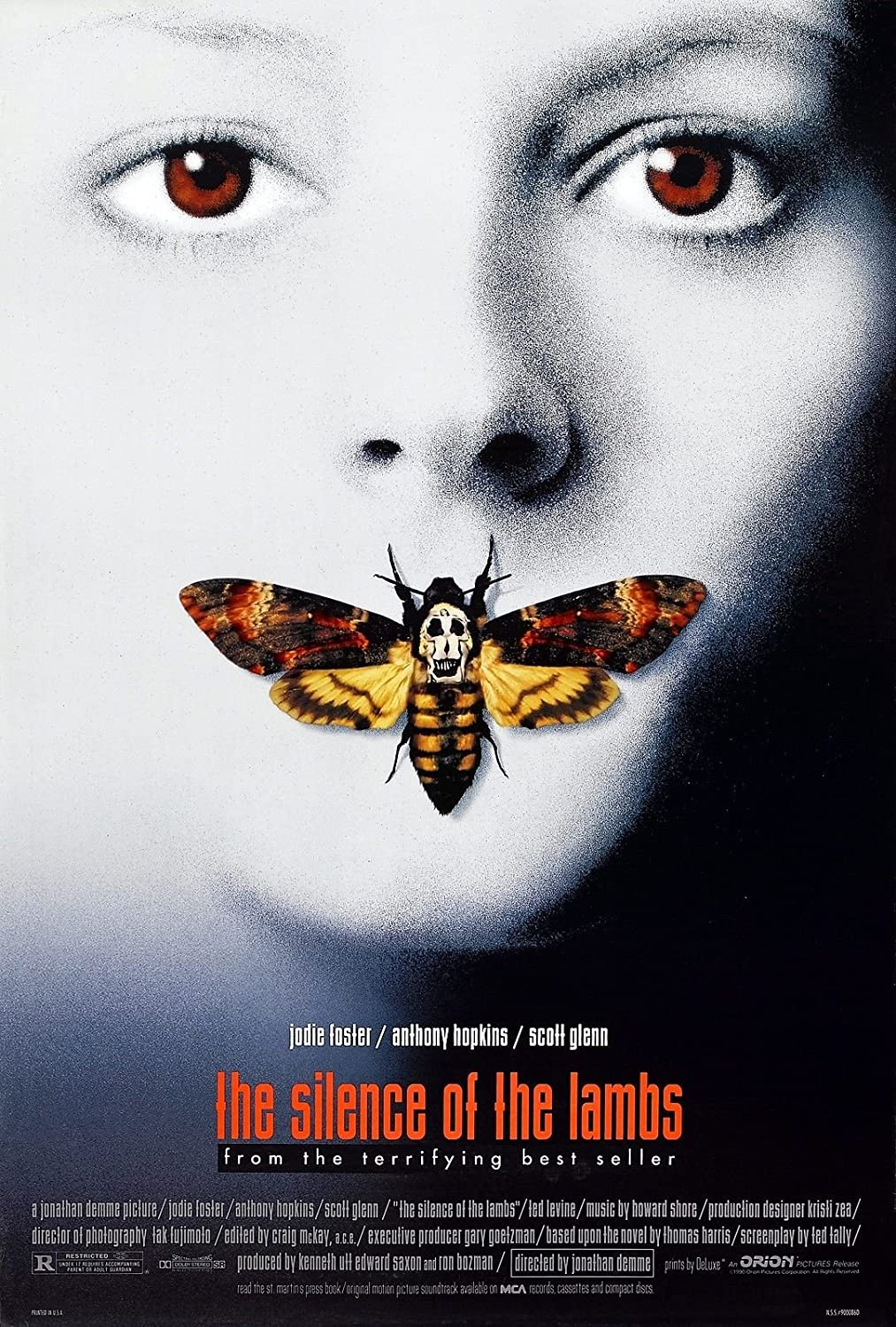 The Silence of the Lambs - The First 10 Minutes - thescriptblog.com