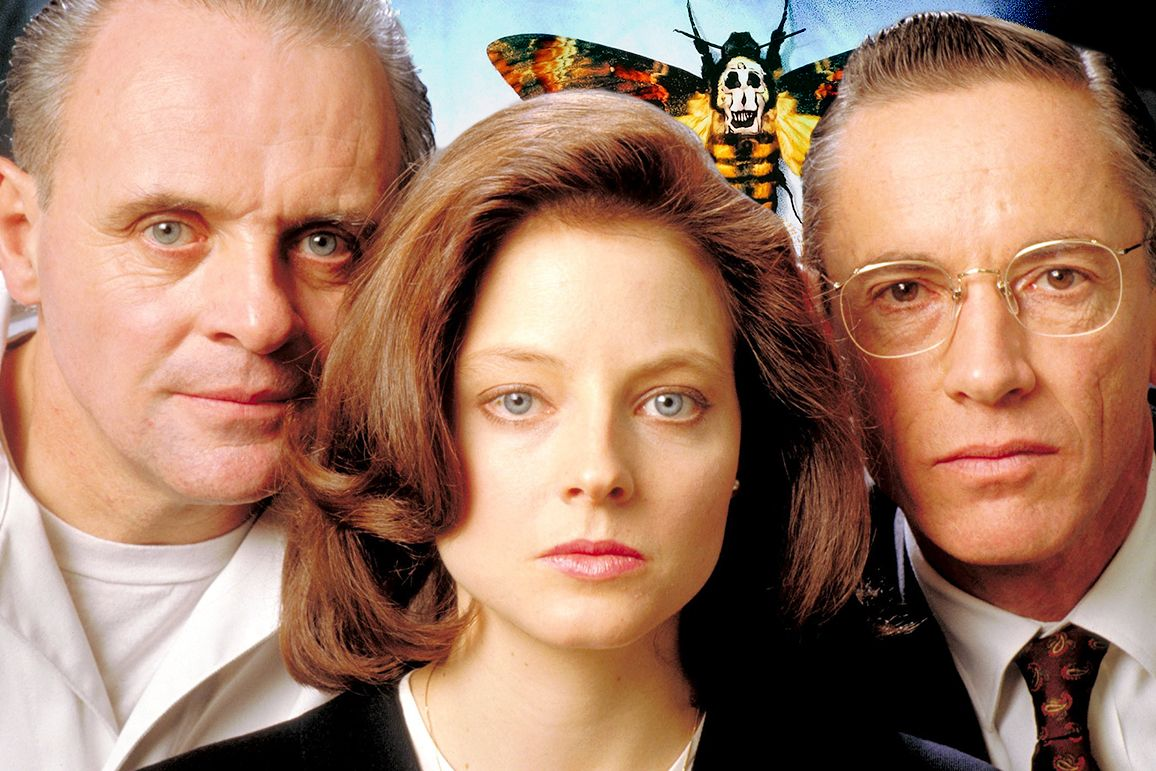 main characters The Silence of the Lambs - thescriptblog.com