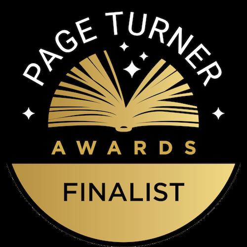 Page Turner Finalist badge 500